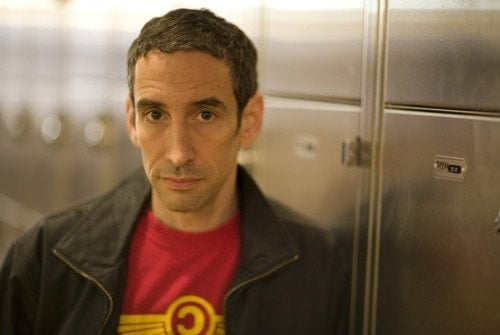 A picture of Douglas Rushkoff